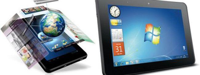 G70, E100 e P100: nuovi tablet ViewSonic al MWC
