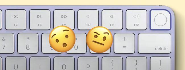 Magic Keyboard con Touch ID: quello che Apple non ha detto