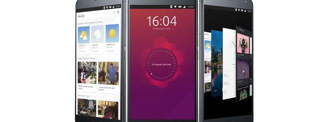 Meizu Pro 5, potente phablet con Ubuntu