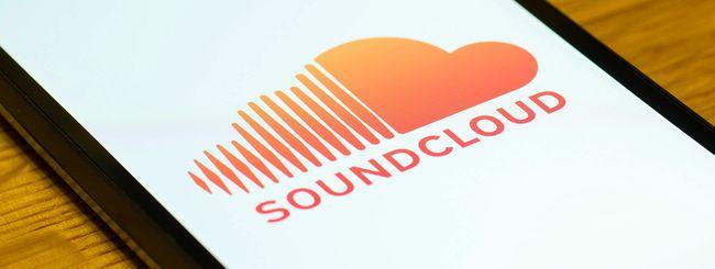 SoundCloud, il futuro è a rischio