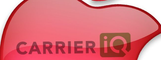 Carrier IQ, una class action contro Apple