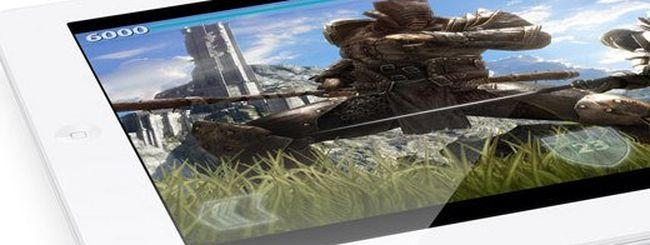 Consumer Reports promuove il nuovo iPad