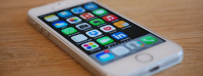 iPhone 5S riceverà iOS 12, lo svela WebKit