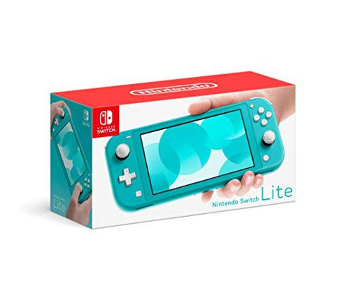 Nintendo Switch Lite (Turchese)