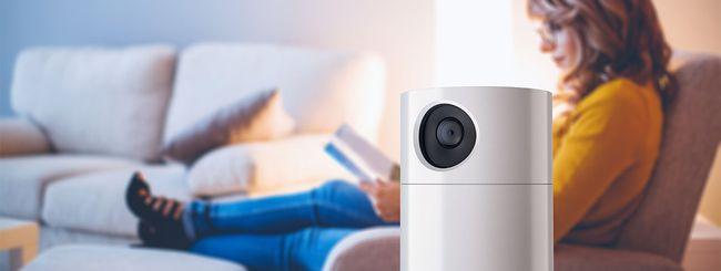 CES 2018: Toshiba Symbio, 6-in-1 per la smart home