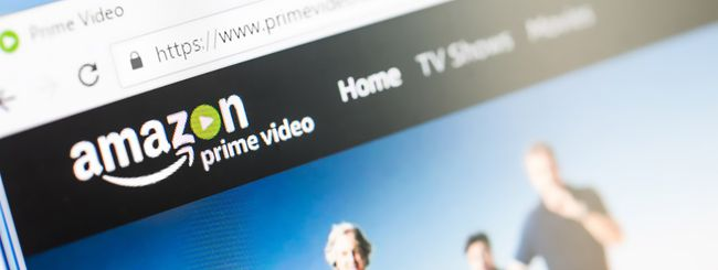 Amazon Prime Video: su Apple TV in estate?