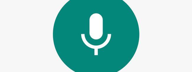 WhatsApp semplifica l'invio dei messaggi vocali?