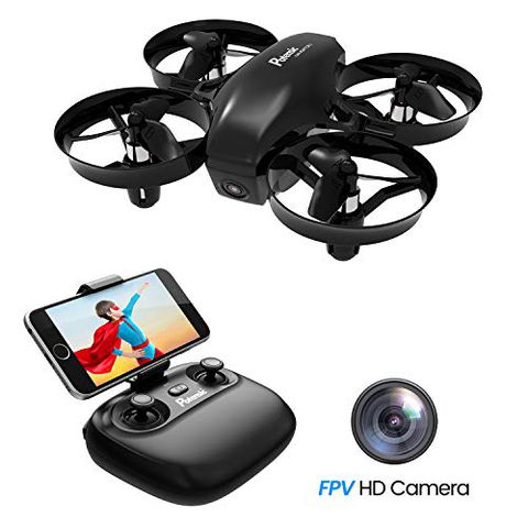 Potensic Mini Drone con Telecamera