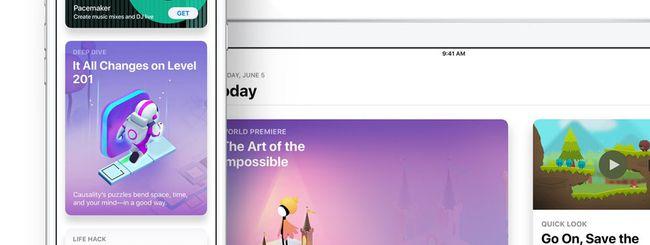 iOS 11: addio alle applicazioni a 32 bit