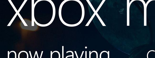 Windows Phone 8.1, update per Xbox Music e Video