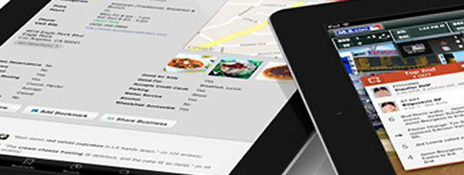 Nuovo iPad in arrivo con Vodafone