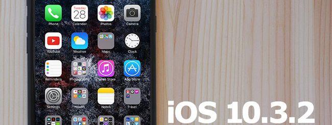 Pioggia di Update: macOS Sierra 10.12.5, iOS 10.3.2 e watchOS