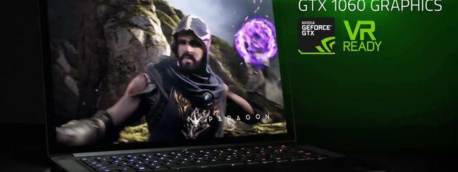 Nvidia porta il ray-tracing sulle GTX Serie 10