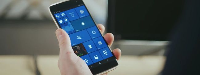 Kantar, Windows Phone al capolinea