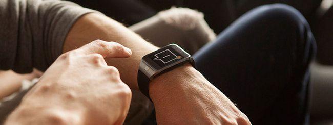 Samsung verso uno smartwatch con SIM Card