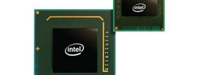 Intel: in arrivo nuovi Atom per tablet