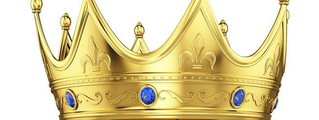 Samsung Galaxy Note 9, nome in codice Crown?