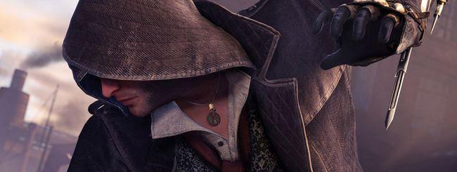 L'anime di Assassin's Creed in arrivo su Netflix?