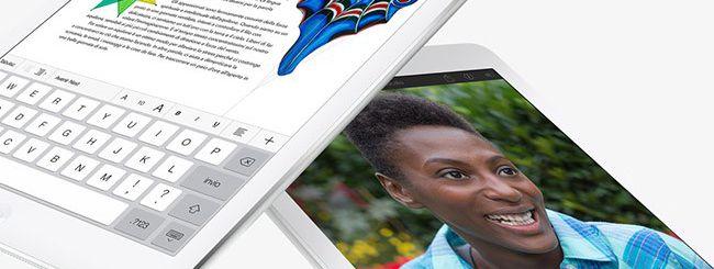 iPad: 4 su 10 sono venduti a utenti Android