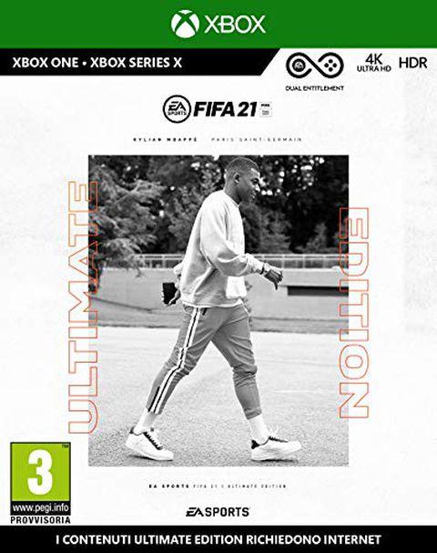 FIFA 21 Ultimate Edition (Xbox)