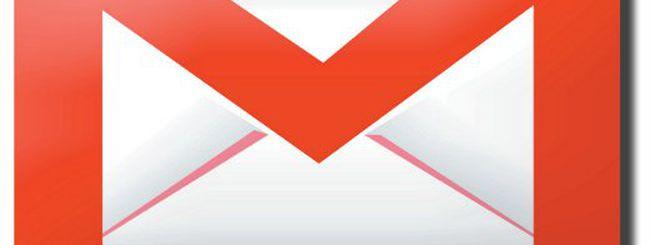 Gmail, pasticcio su iPhone