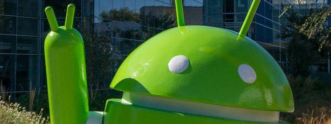 Google consiglia quale smartphone Android comprare