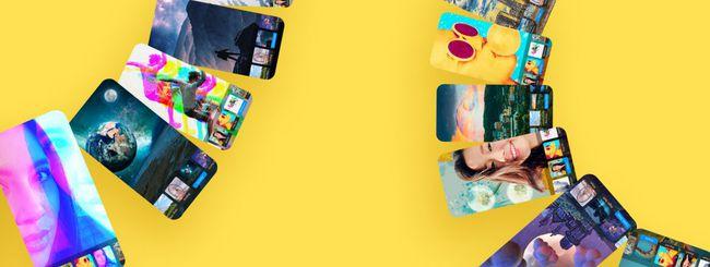 Adobe Photoshop Camera, gratis per Android e iOS