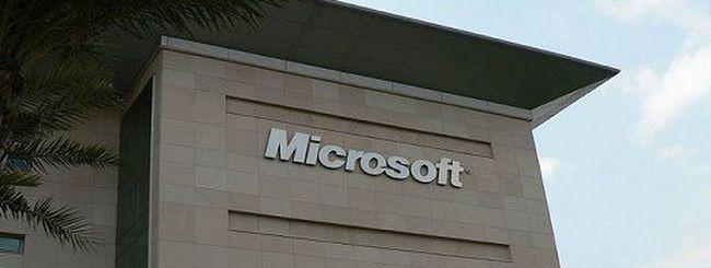 Microsoft, Lync presto su smartphone e tablet
