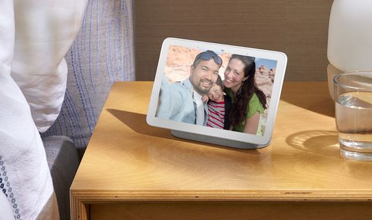 Nest Hub, lo smart display con Assistente Google