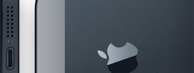 Apple iPhone 5: notte bianca per i negozi TIM, Vodafone e 3 Italia