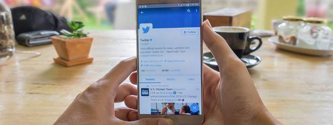 Twitter lancia un aggregatore di notizie