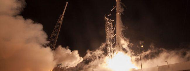 SpaceX, razzi riutilizzabili in 24 ore