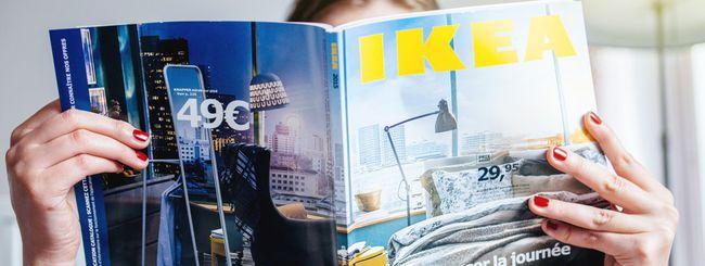 Ikea: HomeKit e Google Home per le sue smart home
