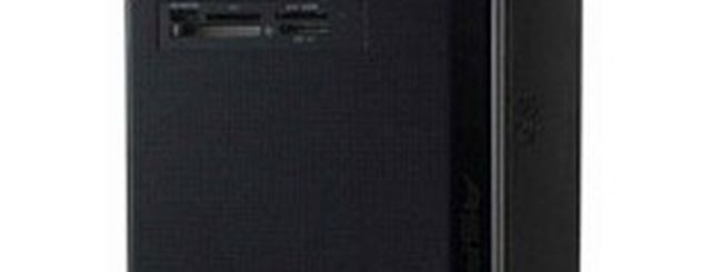 Acer Aspire M3920: desktop multimediale con Sandy Bridge