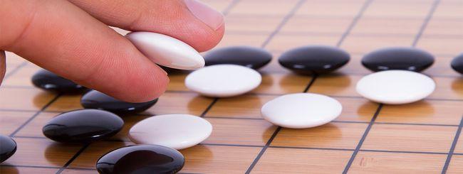 Una nuova sfida per AlphaGo: il campione Ke Jie