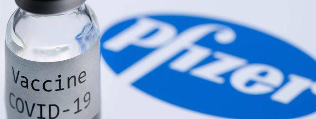 Pfizer sta testando una pillola contro il Covid-19