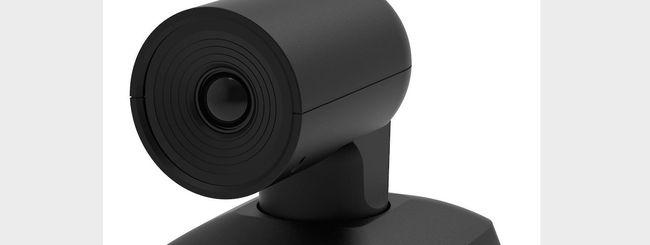 Panasonic lancia la telecamera AW-UE4
