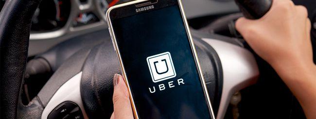 Uber in Asia per mappare le strade di Singapore