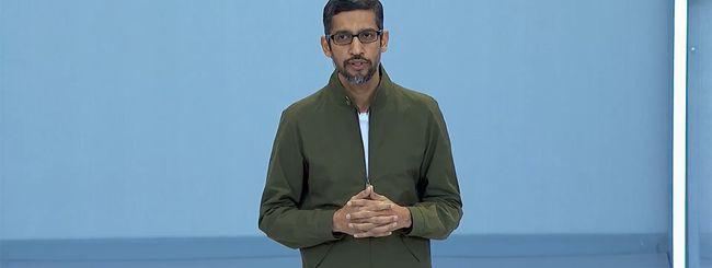 Coronavirus, Google cancella l'evento I/O 2020