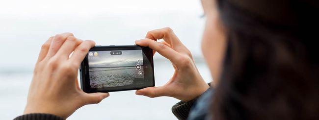 Ari Partinen di Nokia Lumia passa ad Apple