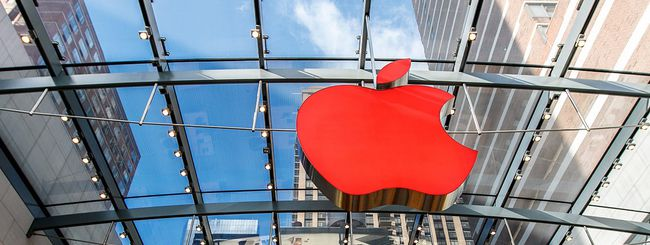 Apple e (RED): 30 milioni per il Global Fund