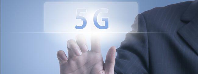 Vodafone: bando per startup dedicato al 5G