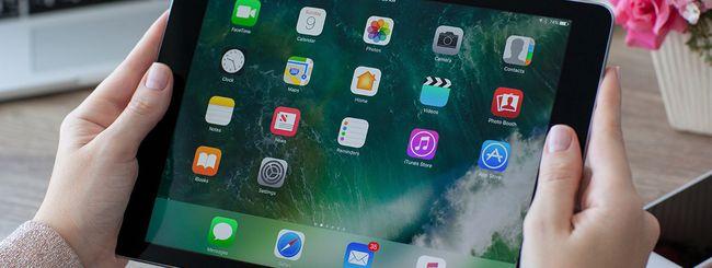 iPad Pro 10.5: arriva una risoluzione più alta