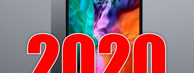 iPad Pro, nuovo modello entro la fine dell'anno