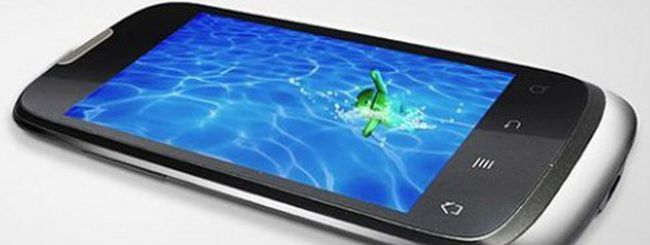 Huawei Ascend D1 Q e MediaPad 10 al MWC 2012