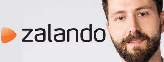 Zalando: e-commerce è ricerca del piacere