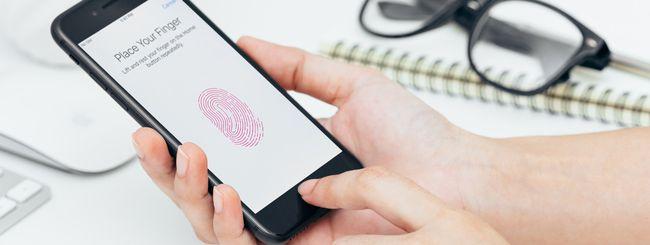 Etico sbloccare smartphone con il dito di un morto?