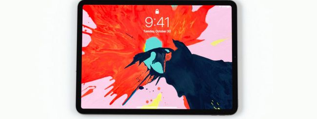 Evento Apple: iPad Pro e Apple Pencil 2