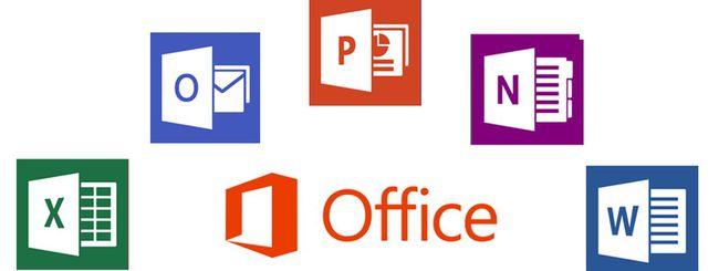 Microsoft Office 365, le novità di febbraio