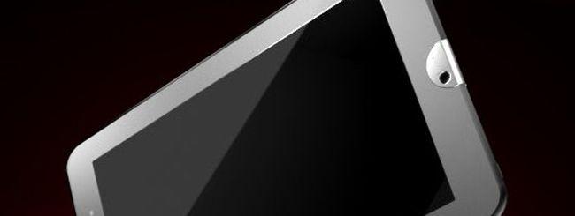 Confronto: Toshiba Tablet contro tutti